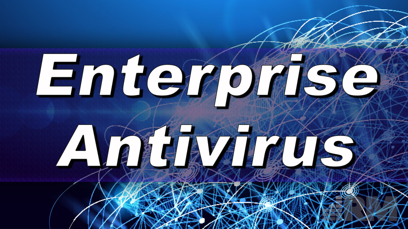 Enterprise Antivirus