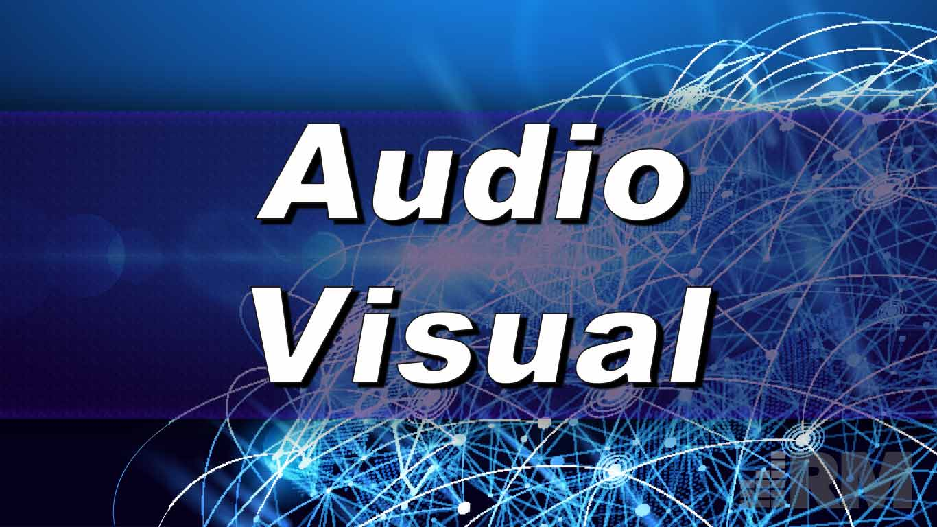 Image result for AUDIO VISUAL